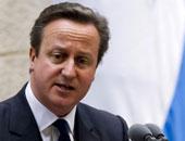 كاميرون: قلبى لن ينفطر حال خروج بريطانيا من الاتحاد الأوروبى