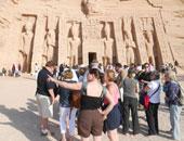 غرفة السياحة: 70% نسب الإشغال السياحى بأسوان مع بداية شهر نوفمبر
