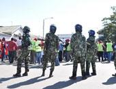 مقتل شرطى خلال اشتباكات مع متظاهرين فى مالاوى