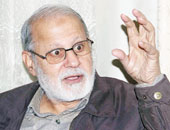 نائب مرشد الإخوان السابق: حفظ الله جيش مصر حامى العروبة