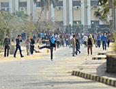 """حسام عيسى: جامعة الأزهر من أكبر """"خلايا طلاب الإخوان"""""""