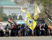 سلسلة إخوانيات الأزهر تتحرك لشارع يوسف عباس بمدينة نصر
