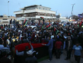 الحوار الوطنى الليبى يؤكد جدية المحادثات للتوصل لحل وإنهاء الأزمة