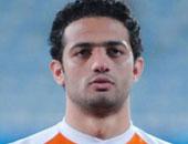لاعب المقاصة : مش ندمان على اللعب للزمالك وأتمنى نجاح إيهاب جلال