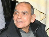 كامل زاهر يتقدم بأوراق ترشحه لأمانة صندوق الأهلى