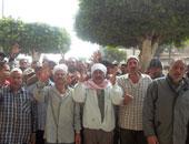 النيابة الإدارية: معاقبة 152 عامل نظافة بالأقصر لإضرابهم عن العمل