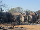 مقتل 4 ضباط شرطة فى اشتباكات عرقية بنيجيريا