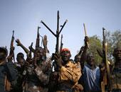 متمردون يختطفون 6 رجال دين مسلمين فى شرق الكونغو