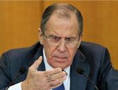 """لافروف: الحديث عن وجود """"حرب باردة"""" بين موسكو وواشنطن غير واقعى"""