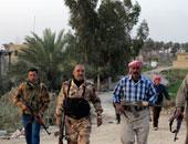 """""""خلية الصقور"""" العراقية تحرر طفلا يحمل الجنسية الأمريكية شرقى بغداد"""