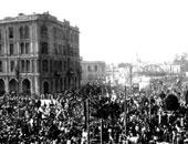 """99 سنة """"1919"""".. أدباء ومفكرون من رحم الثورة"""