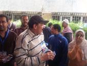 """المصرى البورسعيدى ينعى الزمالك في وفاة """"الخواجة"""""""