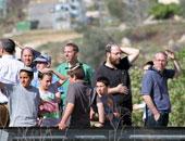 مستوطنون إسرائيليون يستولون على قطعة أرض بالقدس