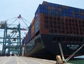 تراجع الصادرات الصينية بنسبة 6.4 % خلال عام