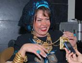 لوسى: الكباريهات فى مصر تخسر منذ 10 سنوات وثروتى من الرقص حلال