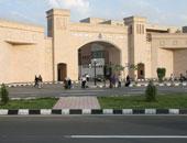 جامعة كفر الشيخ تستقبل 7500 طالب وطالبة فى العام الدراسى الجديد