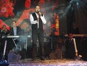 رامى عياش يحيى حفلا غنائيا بالإسكندرية غدا الخميس