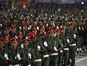 اتفاق حول تشكيل قوة أمنية مشتركة بمدينة سبها الليبية لضبط الأمن
