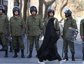 إيران تحتجز مواطنا مزدوج الجنسية لصلته بالمخابرات البريطانية