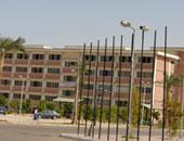 جامعة الوادى الجديد تشارك فى أسبوع الجامعات الأفريقية اليوم