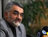 """اخبار ايران ..برلمانى إيرانى: طهران تقف إلى جانب """"الشعب السورى البطل"""""""