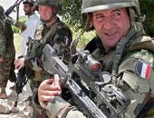 قوات فرنسية تشن هجومًا على الجماعات المسلحة فى مالى