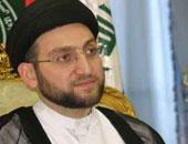 عمار الحكيم يدعو واشنطن لحث الدول على تجفيف منابع داعش ودعم حكومة العراق