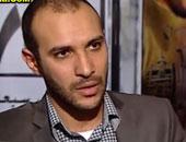 انضمام مخرج اشتباك محمد دياب للجنة الاستشارية لمهرجان القاهرة