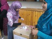 ننشر النتيجة الكاملة للانتخابات الطلابية بجامعة القاهرة