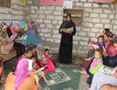 تعليم شمال سيناء: 12 ألف طالب ابتدائى لا يجيدون القراءة والكتابة