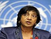 المفوضة السامية لحقوق الإنسان تدين مقتل الناشطة الليبية سلوى قعيقيص