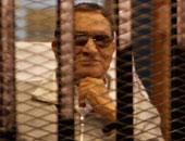 """بالفيديو..اتهام أحد قضاة محاكمة مبارك بالتباطؤ فى تحقيقات أحداث """"الوزراء"""""""
