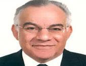 وفاة الدكتور مكرم مهنى رئيس غرفة الأدوية السابق