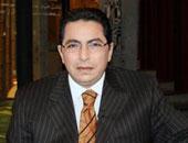 """الإعلامى محمود سعد لـ""""خالد صلاح"""": قلت للأبنودى""""لونك شبه الطينة المصرية"""""""