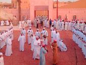 جناح الإمارات يختتم فعالياته فى مهرجان الجنادرية