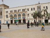 """انتظام حركة قطارات """"القاهرة - الإسكندرية"""" بعد تأثرها لسرقة ترانسات الإشارات"""