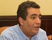أحمد مجاهد: اجتماع اليوم تنسيقى ولا مانع من حضور رئيس الزمالك