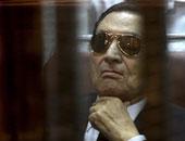 """مؤتمر صحفى لـ""""دفاع المدعين بالحق المدنى"""" للتعليق على حكم النقض فى طعن """"براءة مبارك"""""""