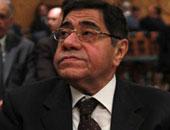 """المستشار عبد المجيد محمود تعليقا على إنهاء """"الطوارئ"""": تحد جديد من الرئيس السيسي ضد الإرهاب"""