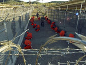 مسئول عسكرى أمريكى: إدارة أوباما تغلق معسكرا للسجناء فى جوانتانامو