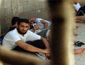 """""""نادى الأسير"""" : التوصل إلى اتفاق """"مبدئى"""" بين الأسرى وإدارة معتقل """"عوفر"""" الإسرائيلى"""