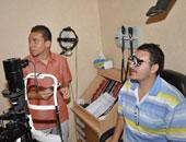 استشارى جراحة عيون: ضعف الشبكية أحد مضاعفات مرض السكرى