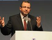 قنديل والوفد الوزارى المرافق له يصلون القاهرة بعد زيارتهم تركيا