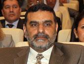 حبس خالد الأزهرى وزير القوى العاملة الأسبق 15 يوماً لاتهامه بتمويل الإرهاب