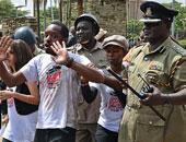 عملية أمنية لملاحقة مائة مريض نفسى فروا من مستشفى بكينيا