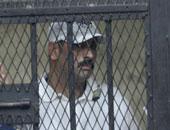 """النقض تلغى براءة """"السنى"""" من قتل المتظاهرين وتعيد محاكمته 10 أكتوبر"""