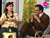 """""""هالة حبيبتى"""" و""""الهمجى"""" على الفضائية المصرية في عيد الأضحى"""