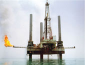 البترول: بدء إنتاج 3 آبار غاز جديدة بالبحر المتوسط العام المالى 2018 ـ 2019