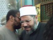 """بعد قليل.. """"النقض"""" تنظر طعن عبدالرحمن البر على سجنه بـ""""قطع طريق قليوب"""""""