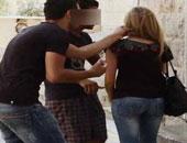 """غدا.. """"خريطة التحرش"""" تطلق فعاليات التوعية ببرنامج المبادرة بجامعة القاهرة"""